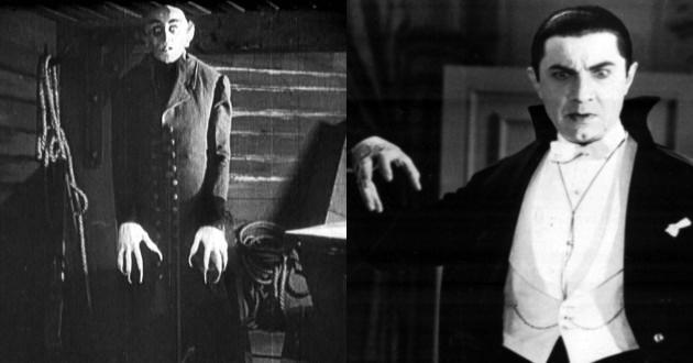 weekly eldritch nosferatu 1922 kim thompson author